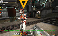 Mmo Quake Live Open Beta Review Game