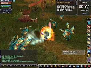 Free mmo Titan Online