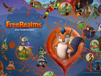 Free Mmo Free Realms Launched!