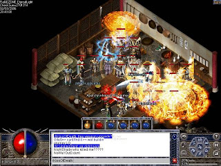 Mir2: The Legend Continues (Mir2) is a Free to Play Massively Multiplayer Online Role-Playing game (MMORPG), originally developed by Korean Company WeMade Entertainment Co. Ltd.