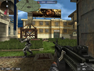 ScreenShot 2 Sudden Attack: Open Beta Test GAMES