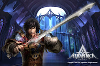 10 Reasons to play Atlantica Online GaMe
