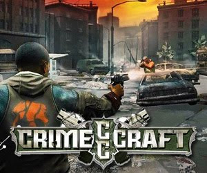 CrimeCraft: Free to play