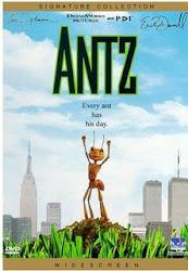 Baixar Filme FormiguinhaZ (Dublado)