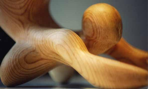 Fernan como escultor