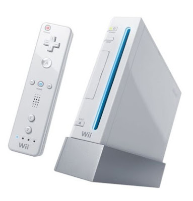 Nintendo Wii Changes the rules