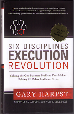 Gary Harpst's new book