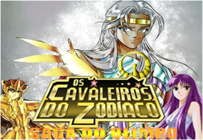 Saint Seiya: Saga do Olimpo