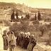 FOTO-FOTO: Damainya Palestina Pada Tahun 1900