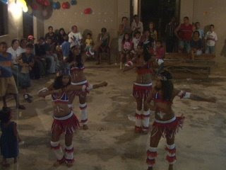 urandir amazonia aldeia indígena