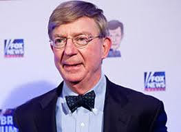 GEORGE WILL Still Hates Electric Cars A Lot | The New Republic