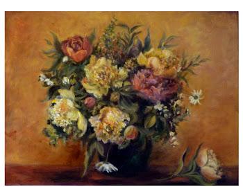 Homage to Henri Fatin-Latour
