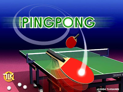 Astaga.com lifestyle on the net Pingpong