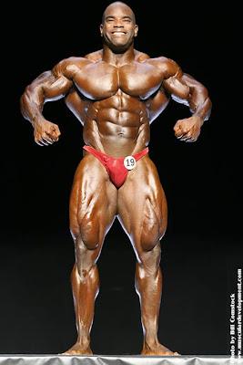 Foto Extreme Bodybuilders