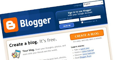 Tips Optimasi Template Blogspot Agar Seo Friendly