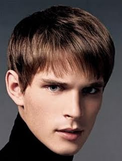 New Man Photo Hairstyle 2012