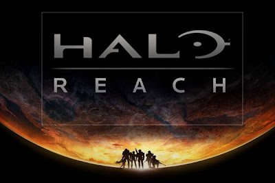 Halo Reach New Games 2010