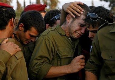 Penjajah Zionis Israel Bangkrut