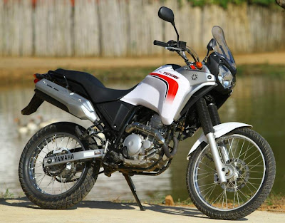Gambar Foto Motor Yamaha 2011