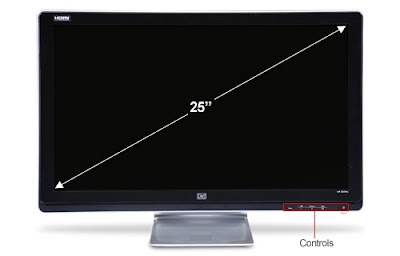 Monitor LCD Terbaru 2011