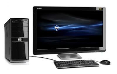 Monitor Komputer Terbaru 2011
