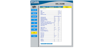 Modem D-Link 2011