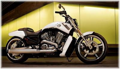 Motor Harley Davidson 2011 Terbaru