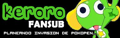 .:: Keroro Gunsou no Fansub En Español::.