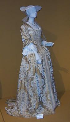 Elizabeth swann costume for adults