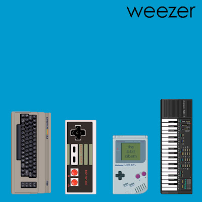 Weezer 8-Bit