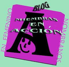 Blog Miembras en acción