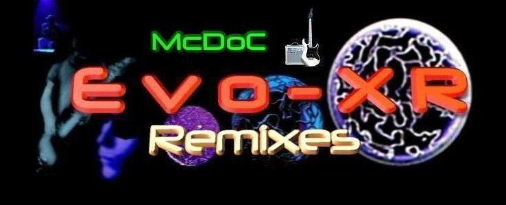 Evo-XR Remixes