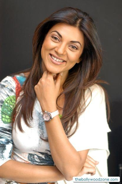 BOLLYWOOD, el cine hindi: Sushmita Sen: