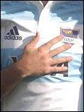 HIMNO PUMA  -- ARGENTINA