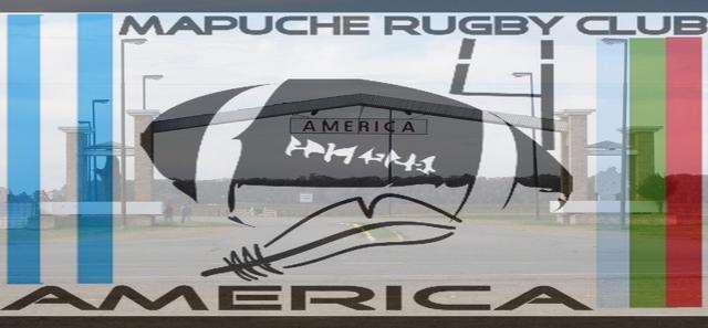 MAPUCHE RUGBY AMERICA