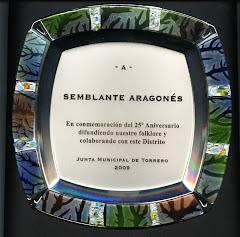 placa JUNTA MUNICIPAL DE TORRERO