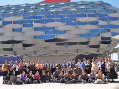 semblante en la Expo 2008