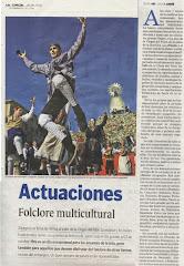 especial día del pilar ABC  (2008)