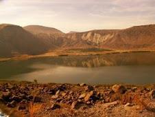 Jezioro Gejzer...Kapadocja 2007