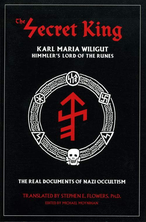Documents Nazi Occultism Odin And The Monotheistical Socialist