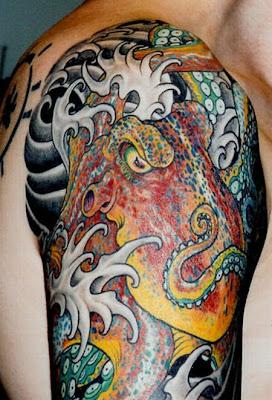 Tatuagem em fotos