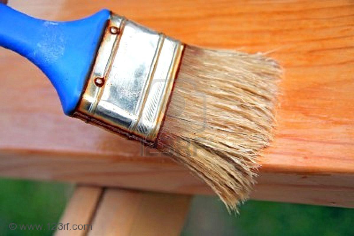 Manualidades infantiles pinceles para pintar madera - Madera para pintar ...