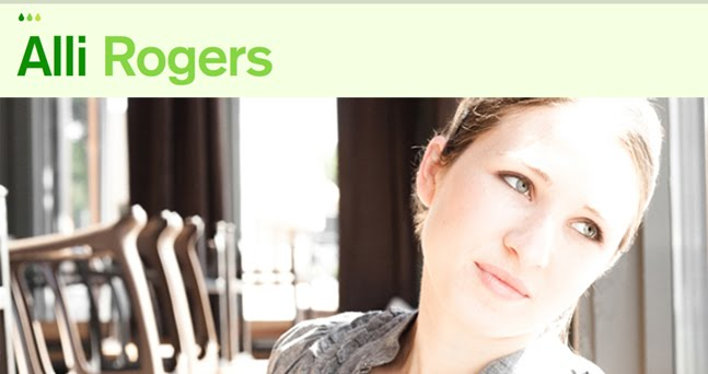 Alli Rogers Blog