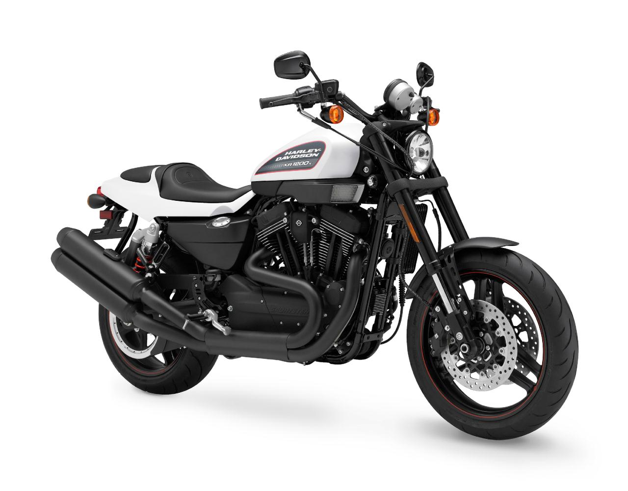Progressive Values  Harley Davidsons New 2011 For The U S  Market