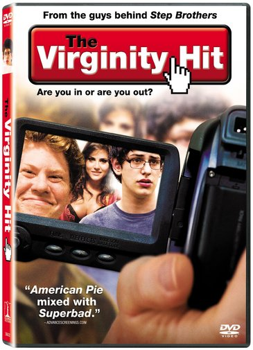 Of virginity twilight