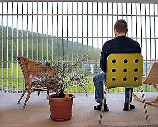 Prison in Austria