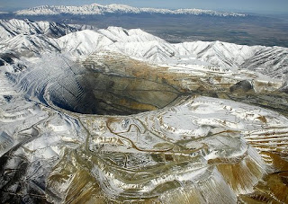 Bingham Canyon Mine (Utah)