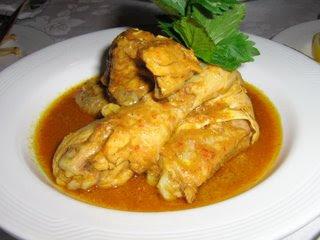 Kalio Cooked Chicken Recipe ( Resep Ayam Kalio)