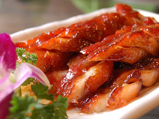 Cantonese Barbecued Pork Recipe (Resep Babi Barbeque Kanton / Char Siu)