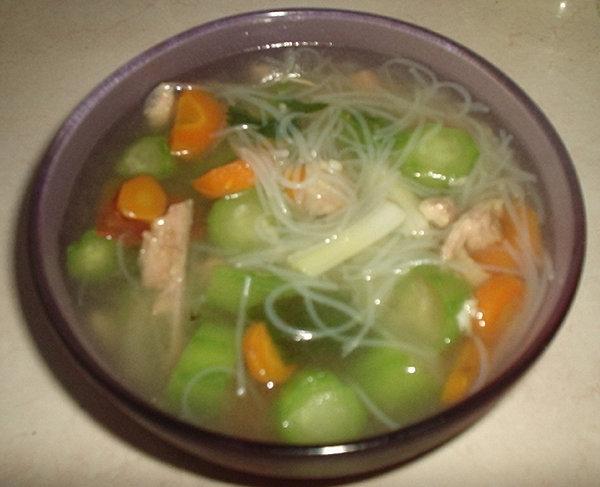 Resep Masakan Oyong
